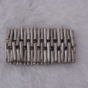 Kenneth Cole Jewelry - Kenneth Cole stretchy brutalist bracelet